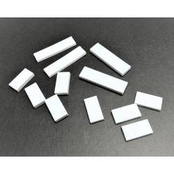 Xceed Kit spugne adesivi per carrozzeria (Bianco)
