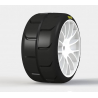 Gomme PMT SUPREME SS0 SUPER SOFT Touring 1/5