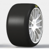 Gomme PMT SLICK SS0 SUPER SOFT Touring 1/5