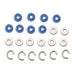 22028 Hobao Set O-Ring per ammortizzatori Hyper GPX4