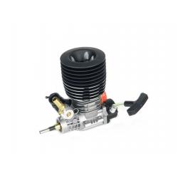 PA8350 Motore BMT Hyper .30 Turbo con avviamento a strappo