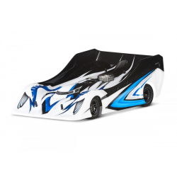 Xtreme Aereodynamics 1/8 On/Road Racing Body STRONG Pre-Cut Mugen