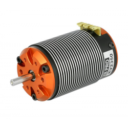 SkyRC Toro Brushless Motor X8 PRO 2350KV for Buggy 1/8