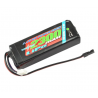 Voltz Pacco Batteria LiPo RX 7,4V 2300mAh RX (Piatto)