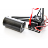 PA8321 BMT 801 EP Set ESC 150A Water Proof and Brushless Motor 2000KV