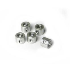 BMT 4mm Stoppers (5 pcs)