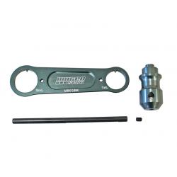 B0554 Pinion Gear Tool For 0.8M Gears
