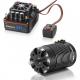 HobbyWing XERUN XR8 Plus 1/8 Brushless ESC 150A & Motore 4268SD G2