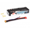 Intellect Lipo 7600mAh 120C - 7.6V Light Weight Graphene Stick Pack