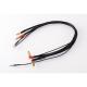 Ruddog 2S Charging Lead 30cm (4/5mm,2mm)(4mm,3PIN-XH)