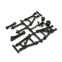 FA551B Kyosho Fazer Suspension Arm Set