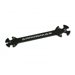 ArrowMax Special Tool For Turnbuckles & Nuts