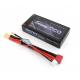 Gens Ace 3500mAh 2S 60C HardCase Lipo Battery