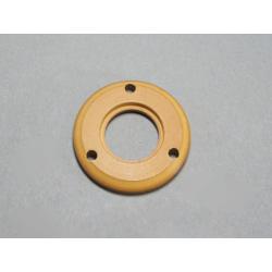 H2722 Mugen MRX6X Ceppo frizione giallo H.D.