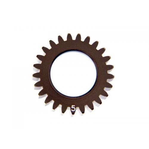 H2236 Mugen MRX6X Pinion Gear 25 Teeth