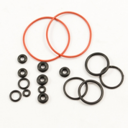 PA30011 BMT 801 Set O-Ring Complete Set