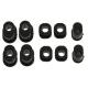 89079 Hobao Hyper 9 Adjustable Insert Set