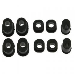 89079 Hobao Hyper 9 Set eccentrici sospensioni