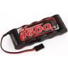Robitronic 6v 1600mah NiMH Flat Receiver Pack