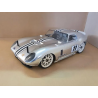 Delta Plastik Carrozzeria Shelby Daytona GT 1,5mm (1/8 Rally)