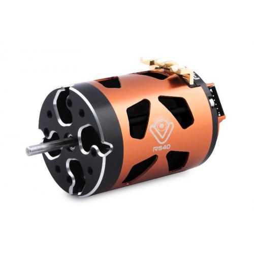 nVision R540 BL Motor 6.5T Sensor