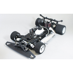 RC Car Mugen MRX6X On/Road Kit