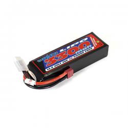 Voltz 3300mAh 30C 14.8V Battery LiPo