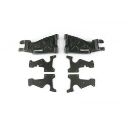 SPT600775 Serpent SRX8 Bracci anteriori inferiori