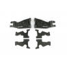 SPT600775 Serpent SRX8 Front Wishbone