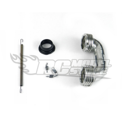 Max Power Collettore .21 GT Special Conico