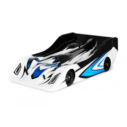 Xtreme Aereodynamics 1/8 On/Road Racing Body R19 Diablo EP