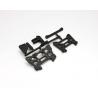 IG103B Kyosho Inferno GT Set supporti ammortizzatori e rinforzi