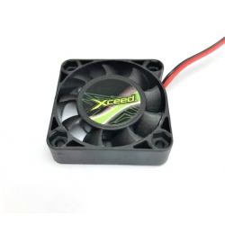 Xceed Plastic Cooling Fan for ESC and Motor 40mm