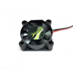 Xceed Plastic Cooling Fan for ESC and Motor 30mm