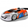 Rc Car Serpent Cobra SRX8 GT 1/8 On/Road