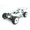 Rc Car Hobao Hyper Star 1/8 Competition Buggy