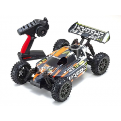 Rc Car Kyosho Inferno NEO 3.0 ReadySet 1/8 Buggy Off/Road