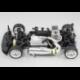 Rc Car Hobao Hyper GPX4 RTR 1/10 Touring with Body Ferrari