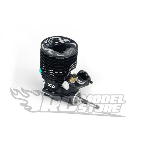 XRD F12T Hard Tuned 3 port Ceramic Touring Race Engine