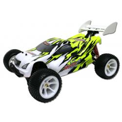 Automodello Hobao Hyper Mini ST EP Truggy RTR con radio 2.4GHZ