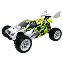 Rc Car Hobao Hyper Mini ST EP Truggy RTR with 2.4GHZ Radio