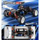 Rc Car Hobao Hyper Mini ST EP Truggy RTR with 2.4GHZ Radio