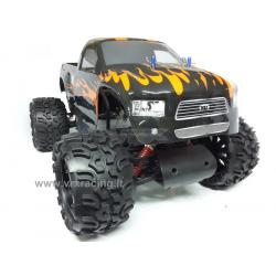Automodello VRX Blaze Monster Truck 1/5 RTR motore 30cc