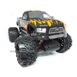 Rc Car VRX Blaze Monster Truck 1/5 RTR engine 30cc