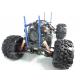 Rc Car VRX Blaze Monster Truck 1/5 RTR engine 30cc