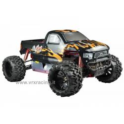 Automodello VRX Hurricane V2 Monster Truck 1/5 4x4 RTR motore 30cc