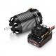 HobbyWing XERUN XR8 PRO G2 1/8 Brushless ESC 200A & Motor 4268 2200KV G3
