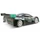 Blitz GT5 Zonda 1/8 GT Body With Decals