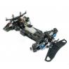 Rc Car used BMT 016 EVO GT 1/8 On/Road