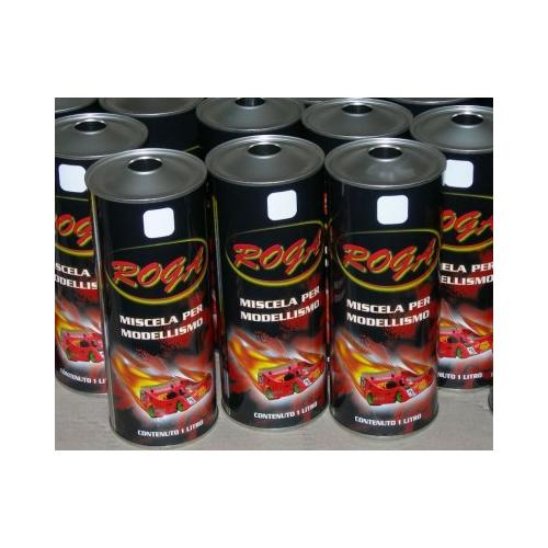 Roga Extra Castor Oil For Use in Fuel Blends. (1lt.)